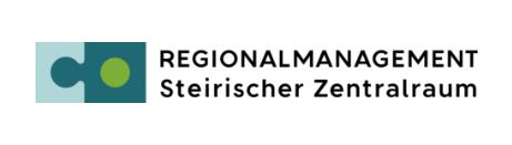 Logo des Regionalmanagments des Steirischen Zentralraums